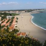 Racou Beach today