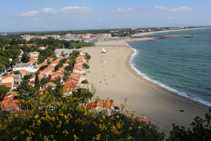 Racou Beach today