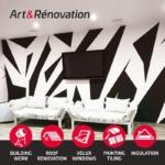 art & renov