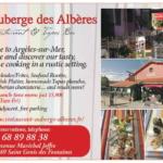 L'Auberge des Alberes