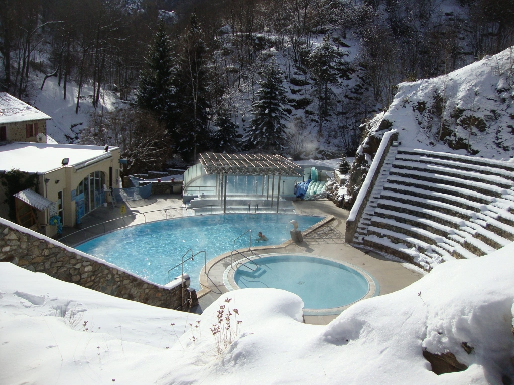 Bains De St Thomas Thermal Baths Amp Spa P O Life