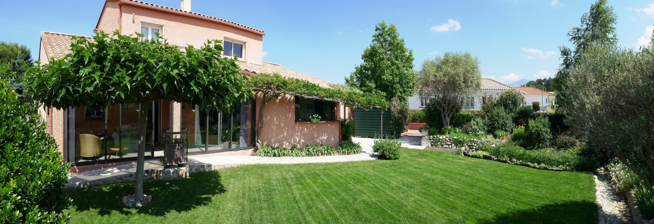 banyuls house for sale