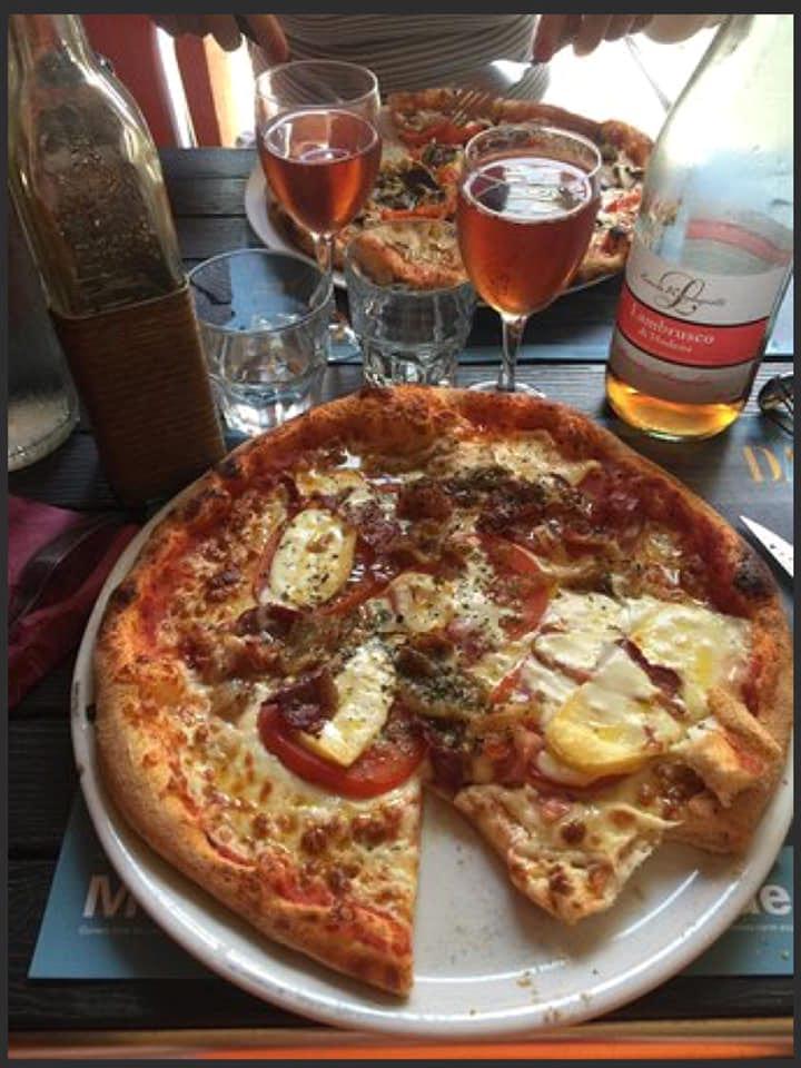 bella pizza
