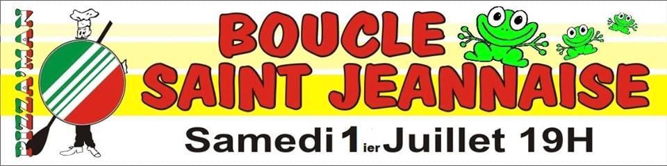 Boucle St Jeannais