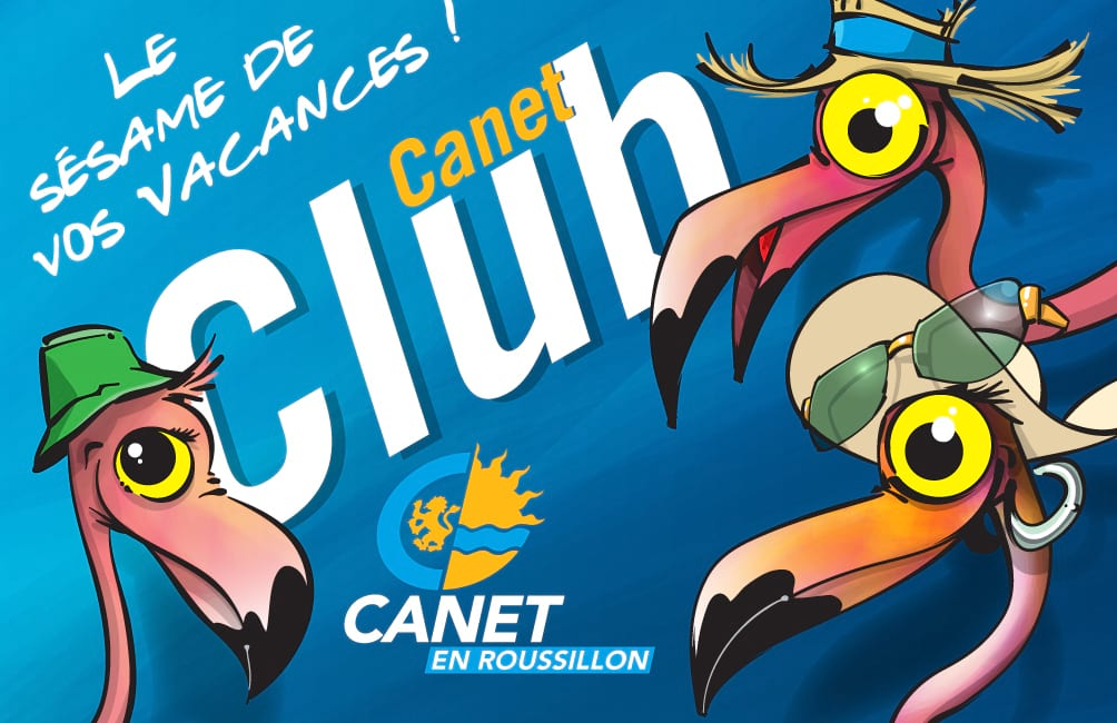 Reductions and promotions for local activites with the Canet Club Pass
