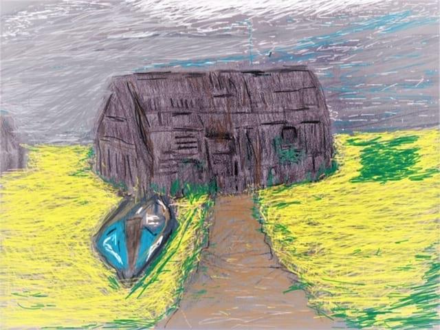 canet hut