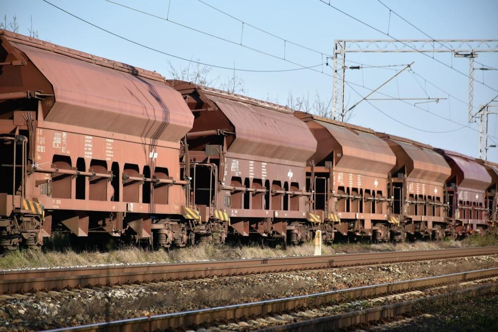 cargo-train