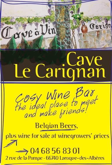 Cave Carignan