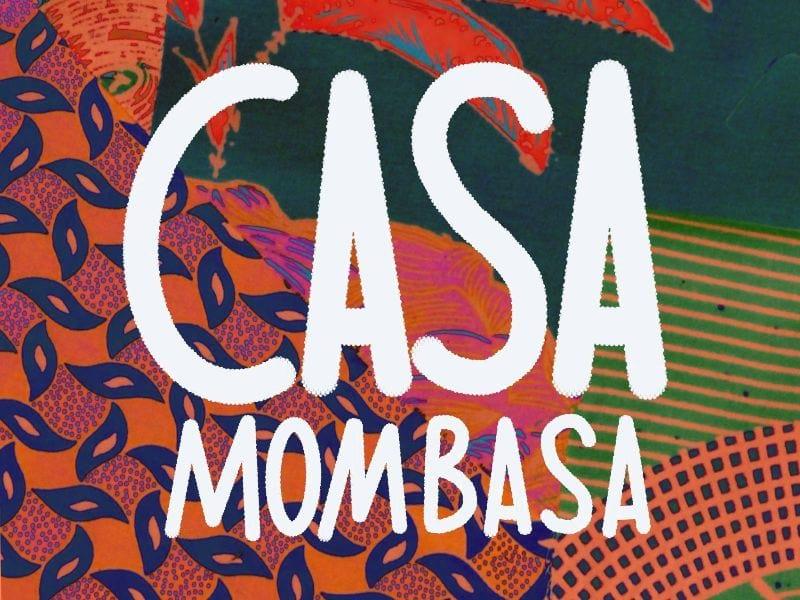 casa mombasa