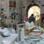 pottery ceret