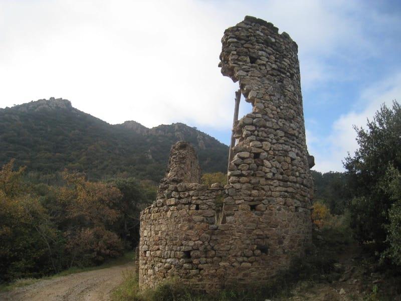 chapelle roca vella Balcons de Laroque