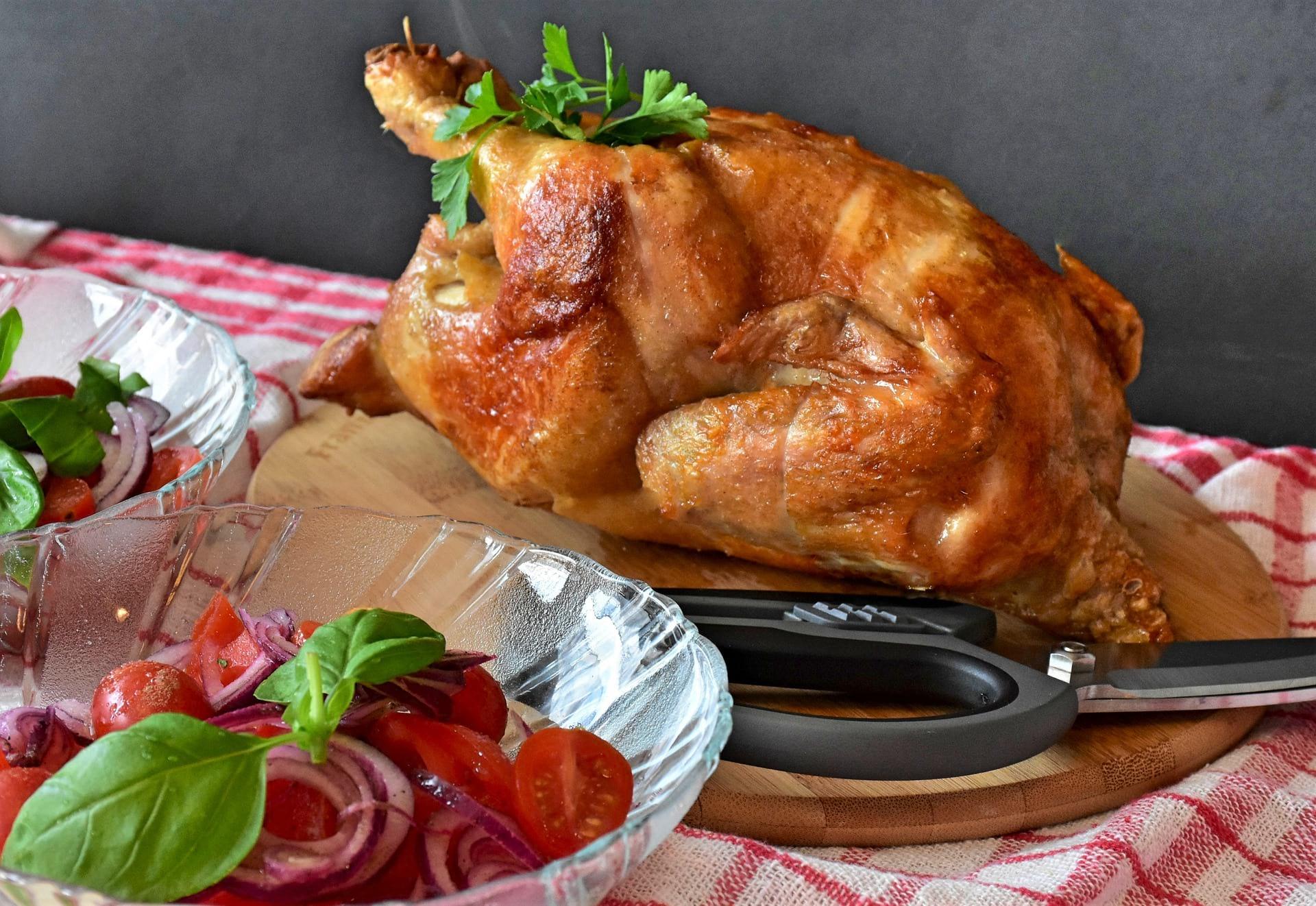 chicken tony