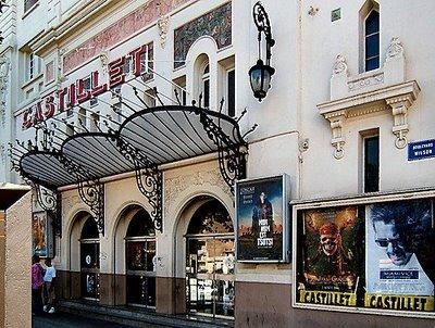 Castillet cinema