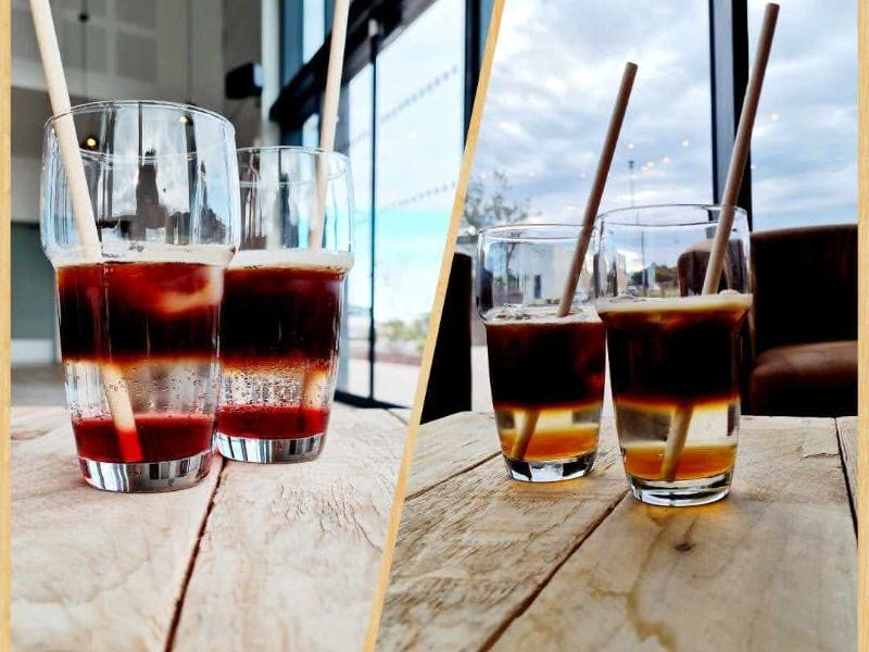coffee shop argeles