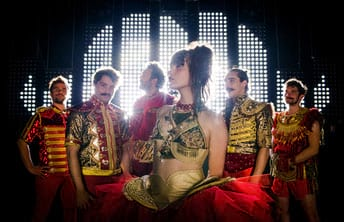 Deluxe: Headliners at the Festival Voix des Femmes