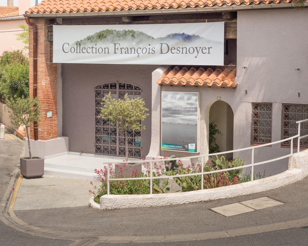 Collection Desnoyer, Saint Cyprien