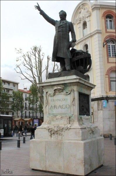 Francois Arago