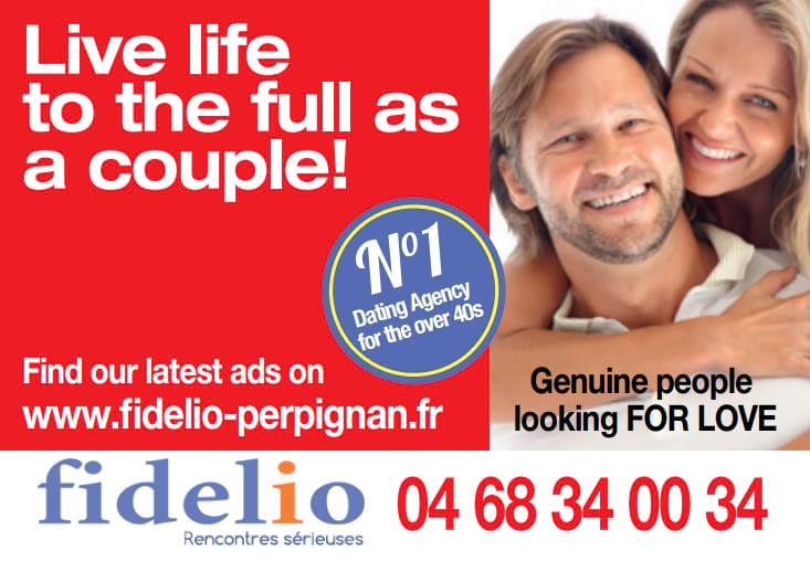 Fidelio Dating Agency.