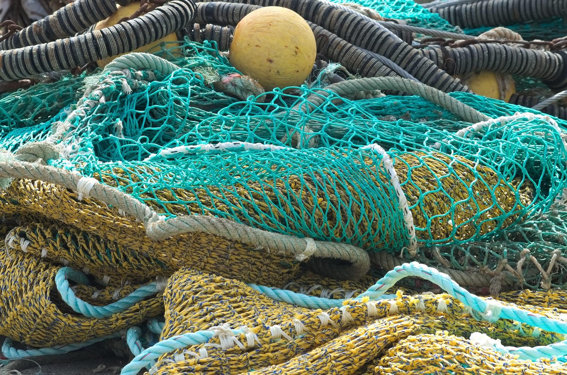 chalut fishing net