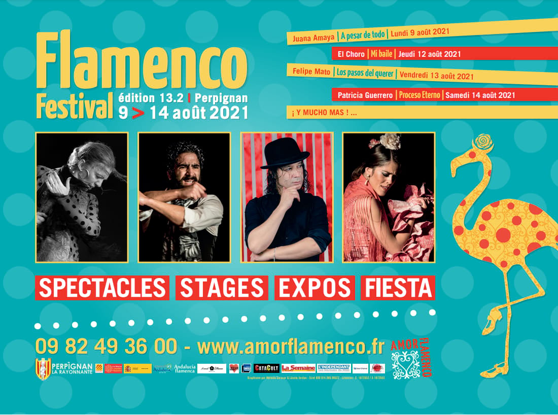 flamenco amor festival