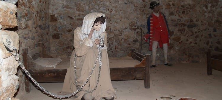 Chateau Fort Liberia & the 'Affaire des Poisons' - P-O Life