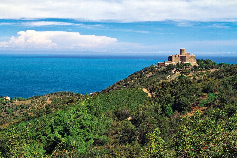 fort saint elme, Collioure