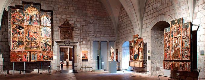 Museum of Art, Girona