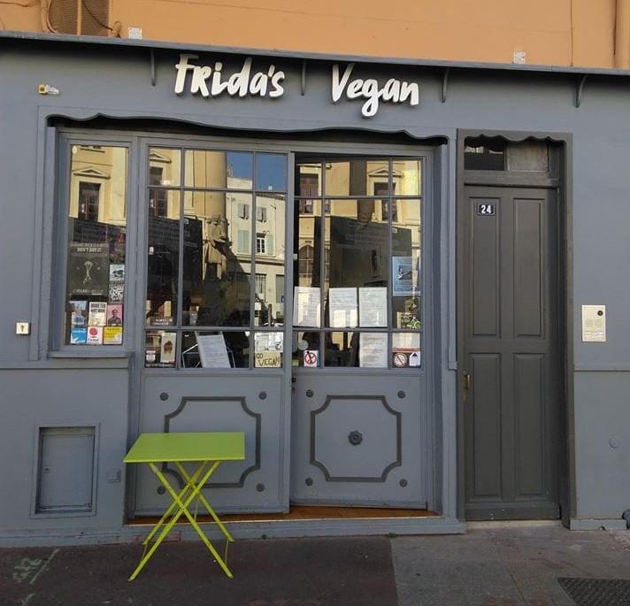 frida's perpignan