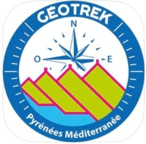 Géotrek logo