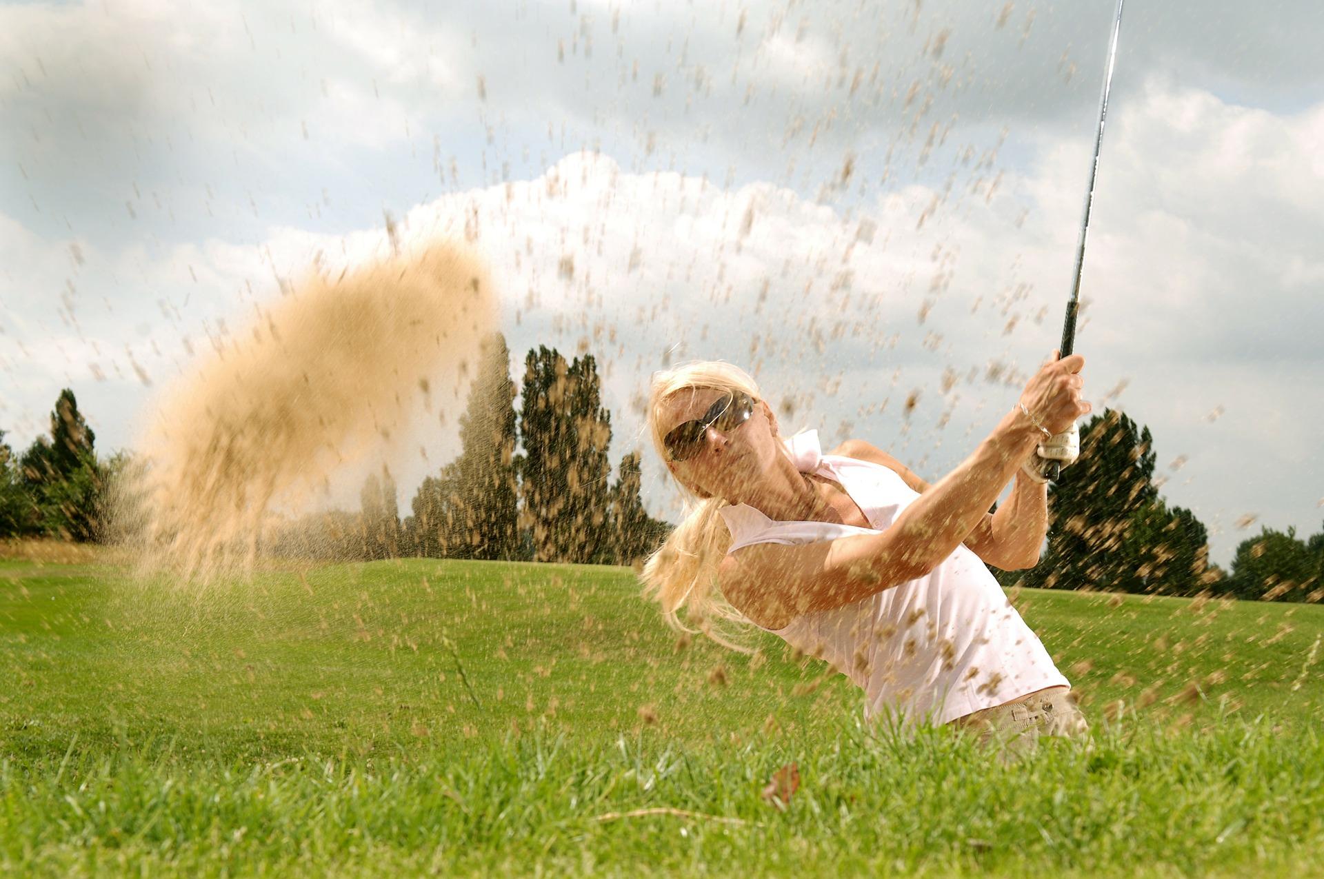 golf simon