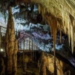 Grande Grotte, Grotte des Canalettes