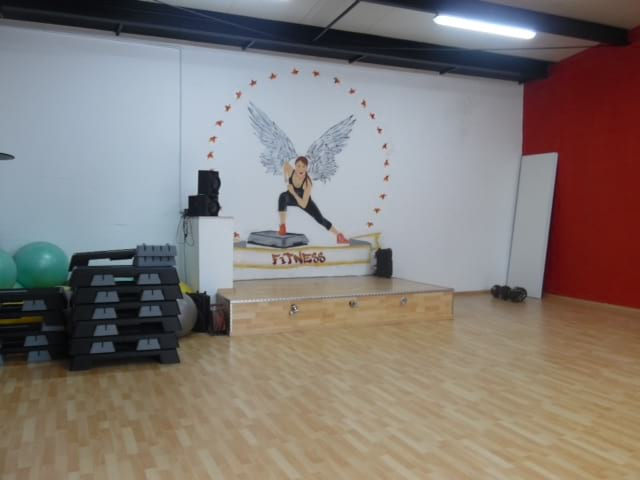 Fitness and nutrition coaching from Bruno Soldani   anglophone-direct