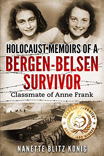 holocaust memoirs