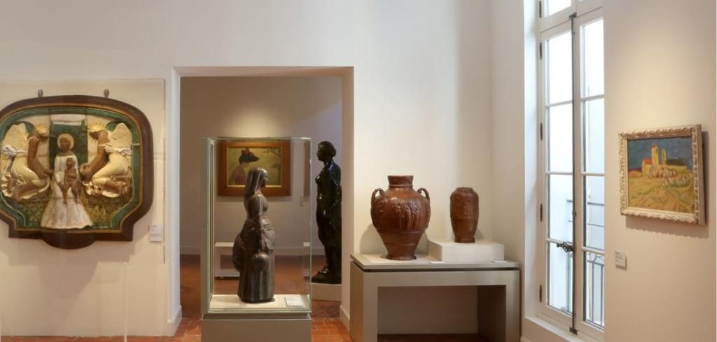 Musée Rigaud Perpignan
