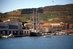 Belem port vendres