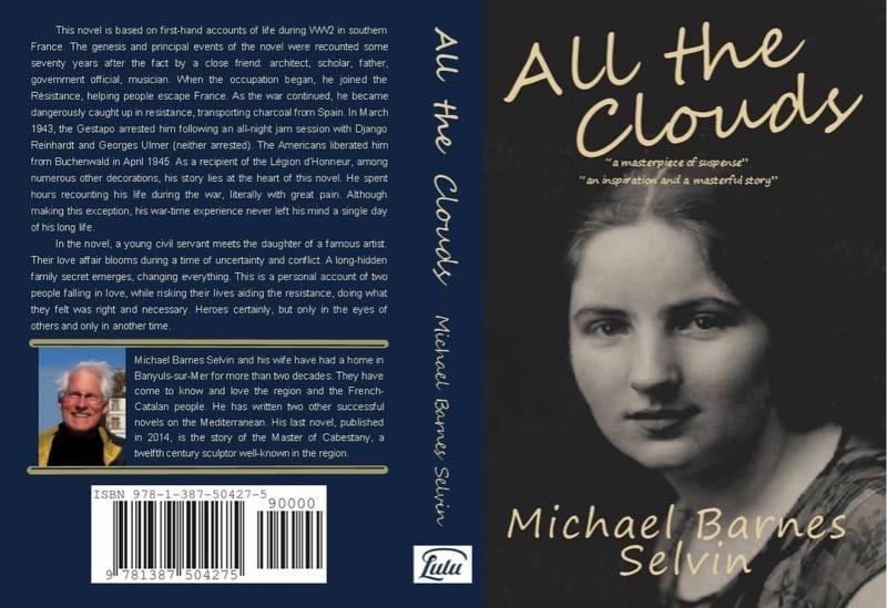 All the Clouds buy Michael Selvin