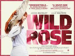 Jessie Buckley's Wild Rose.