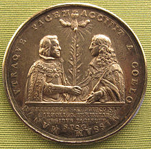 The Treaty of the Pyrenees