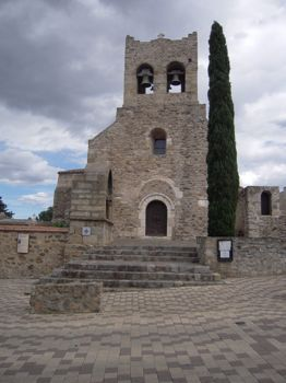 Montesquieu-des-Albères
