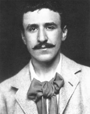 In the footsteps of Charles Rennie Mackintosh