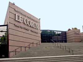 Corum opera house