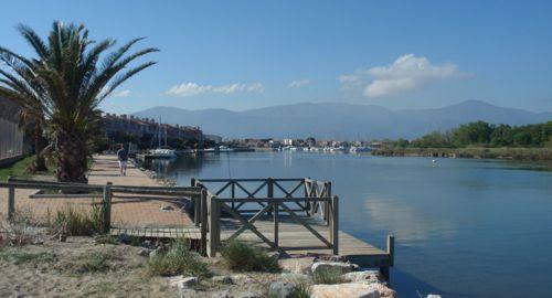 Sunday Morning in Saint Cyprien