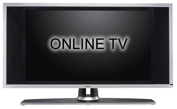 ONLINE TELEVISION VIEWING