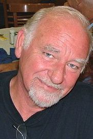 John Frazer Robinson