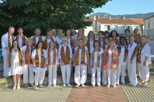 Argelès Gospel Singers
