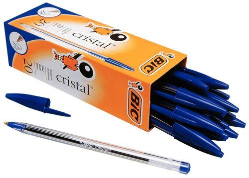Origin of the Bic pen