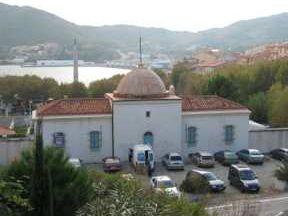 Le Dome, Port Vendres