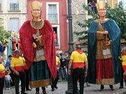 Fête de la St Côme et St Damien