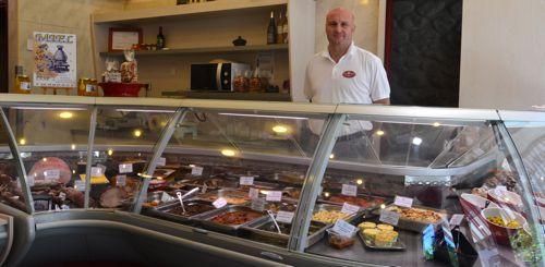Brial Traiteur - restaurant and caterer Le Boulou