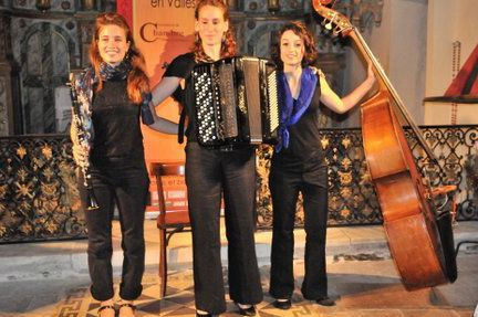 Automne Musical en Vallespir